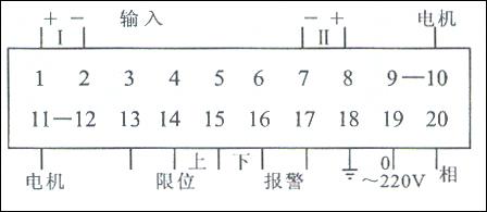 电路 电路图 电子 原理图 448_195